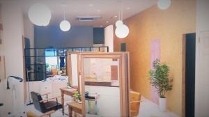 新板橋 / 板橋 / の近くにある美容室『CREA(クレア)』